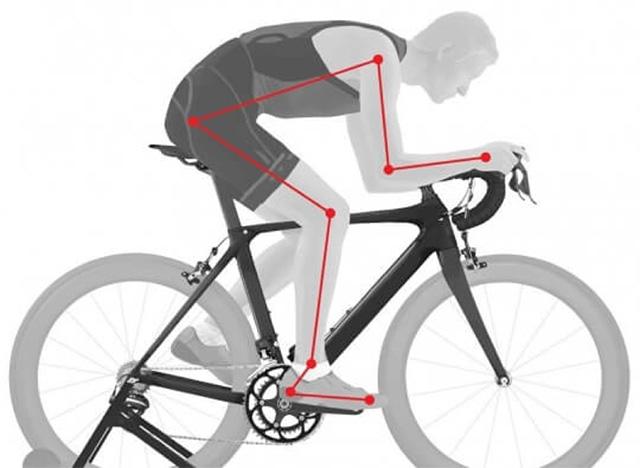 Bikefitting-schema